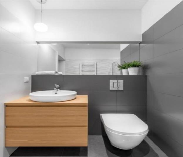 ideas de baño espacios pequeños fotos Ideas Para BAOS PEQUEOS Encaja Canarias