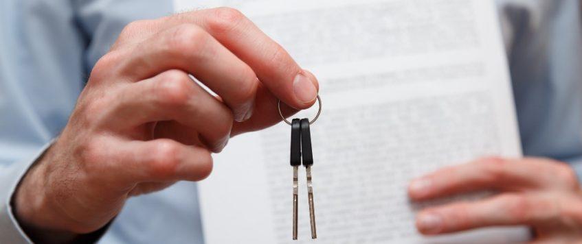 IBI de una vivienda en alquiler: ¿quién debe pagarlo?